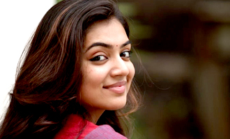 Nazriya returns!