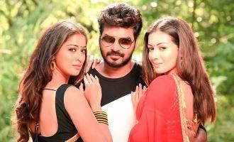 'நீயா 2' படத்தை ரிலீஸ் செய்யும் பிரபல நிறுவனம்