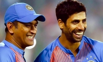Dhoni has played his last match for India: Ashish Nehra