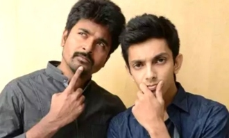 Nelson tweet about sivakarthikeyan and anirudh