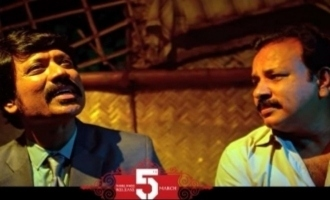 Selvaraghavan floors fans once again with 'Nenjam Marappathillai' new sneak peek video
