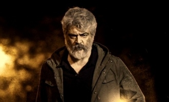 Is Thala Ajith's Ner Konda Paarvai release date update coming today?