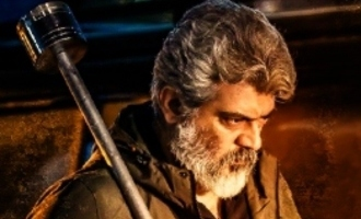 Thala Ajith's 'Nerkonda Paarvai' set to take a huge opening at box office - details
