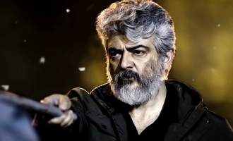Nerkonda Paarvai theme song is here
