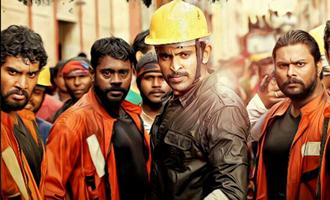 Vikram Prabhu-Nikki Galrani 'Neruppuda' release date is here