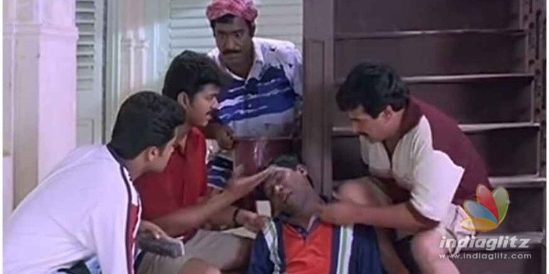 Official! Thalapathy 63 updates affected by Neasamani