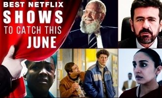 Best Netflix Shows to Catch this June