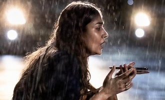 BTS Video of Nayanthara with her reel pet Scooby goes viral