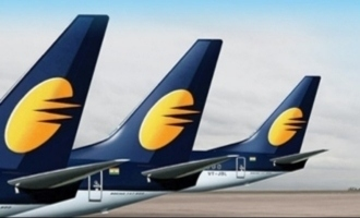 Jet Airways suspends all operations from today