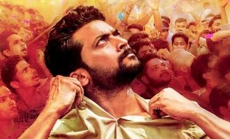 'NGK': Director has a request for Suriya fans