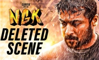 Hidden Details of NGK revealed by Cinematographer Sivakumar