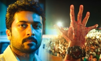 Is 'NGK' bringing back the magic of 'Pudhupettai'?