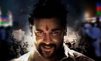 Breaking: Suriya - Selvaraghavan's NGK release date announced!