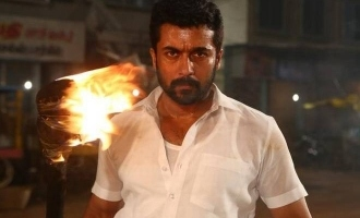 Suriya's 10 important questions about new educational policies of state and center