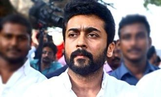 Suriya's 'NGK' team shift location - Complete details