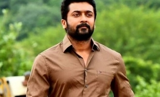 Suriya's girl fans to get a special surprise for 'NGK'