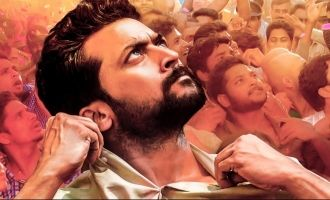 S.R. Prabhu's latest clarification on Suriya's 'NGK'