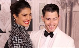 Wedding date fixed for Priyanka Chopra and Nick Jonas