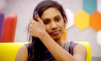 The real reason why Nithya became angry on contestants