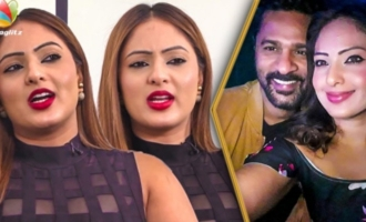 Nikesha Patel to Marry Prabhudeva? - Interview
