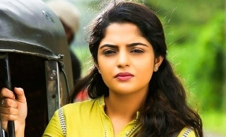 Actress Nikhila Vimal's father passed away