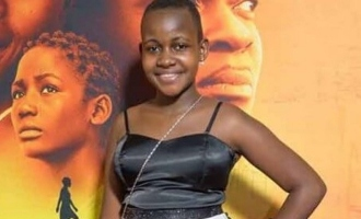15 year old  actress passes tragically