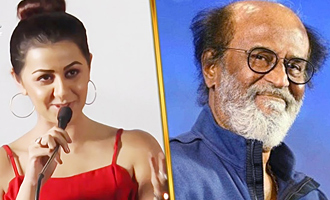 I'm the First female Rajini Fan : Nikki Galrani Speech