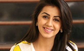 Breaking! Nikki Galrani reveals testing positive for COVID 19