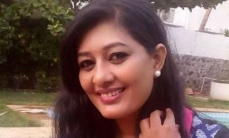 Actress Nilani absconds leaving two children alone after lover suicide