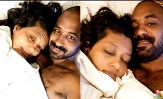 Actress Nilani lover commits suicide after leaking video and images