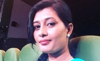 Actress Nilani absconding from hospital after suicide attempt