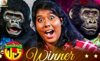 Believe me... I am voice behind Vicky - KPY 8 winner Niranjana Interview