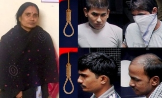 All four convicts in the Nirbhaya Case have been hanged at Tihar Jail