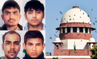 Nirbhaya convict files petition against death sentence after SC's judgement