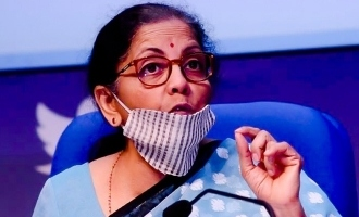 Finance Minister Nirmala Sitaraman announced special schemes