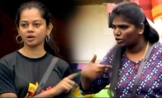 Nisha's double game exposed by netizens video