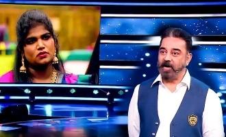 நான் எதிர்பார்க்கவே இல்லை நிஷா: கமல் கேள்வியால் அதிர்ச்சி அடைந்த நிஷா