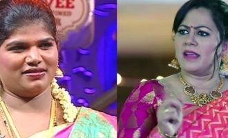 Archana VJ and Arandhangi Nisha give contrasting hints about 'Bigg Boss 4' entry