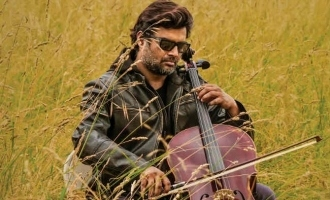 Madhavan's knockout first look in 'Nishabdham' released