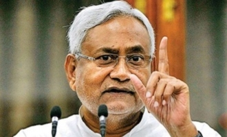What is the reason for NRC asks Nitish Kumar Asserting it would not be implemented at all