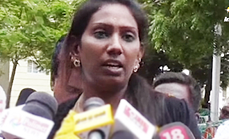 Police complaint : I didn't know Balaji already had a wife & son : Wife Nithya Speech