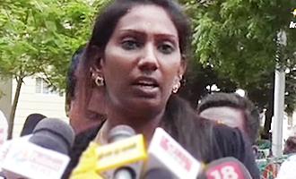 Police complaint : I didn't know Balaji already had a wife & son : Wife Nithya Speech