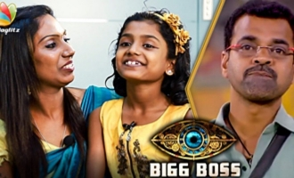 BIGG BOSS FAILED To Reunite Me With Balaji | Nithya Emotional Interview