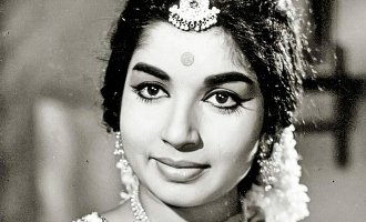 """I am the perfect choice to play Jayalalitha!"" - popular actress reveals!"