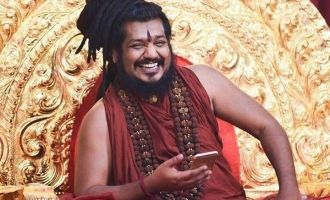 I can make animals speak in Tamil, Nithyananda's shocking claim