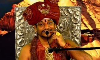 12 lakh people applied for Sri Kailash citizenship says Nithyananda