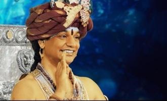'ரிசர்வ் பேங்க் ஆஃப் கைலாசா' தொடக்கம்: நித்தியானந்தா அதிரடி
