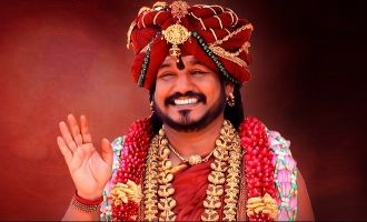 Nithyananda charged of rape, absconded from country
