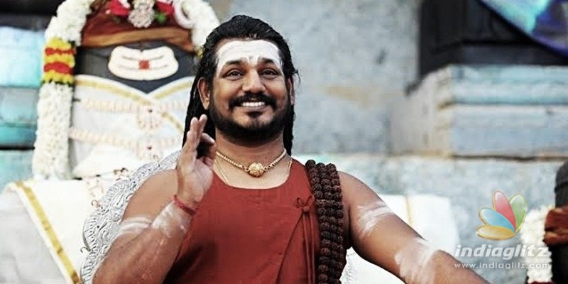 நித்தியானந்தா ஆன்மீக சுற்றுலாவில் இருக்கிறார்..! கர்நாடகா காவல்துறை நீதிமன்றத்தில் தகவல்.