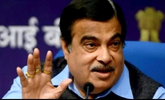 Union minister Nitin Gadkari tests positive for Coronavirus!